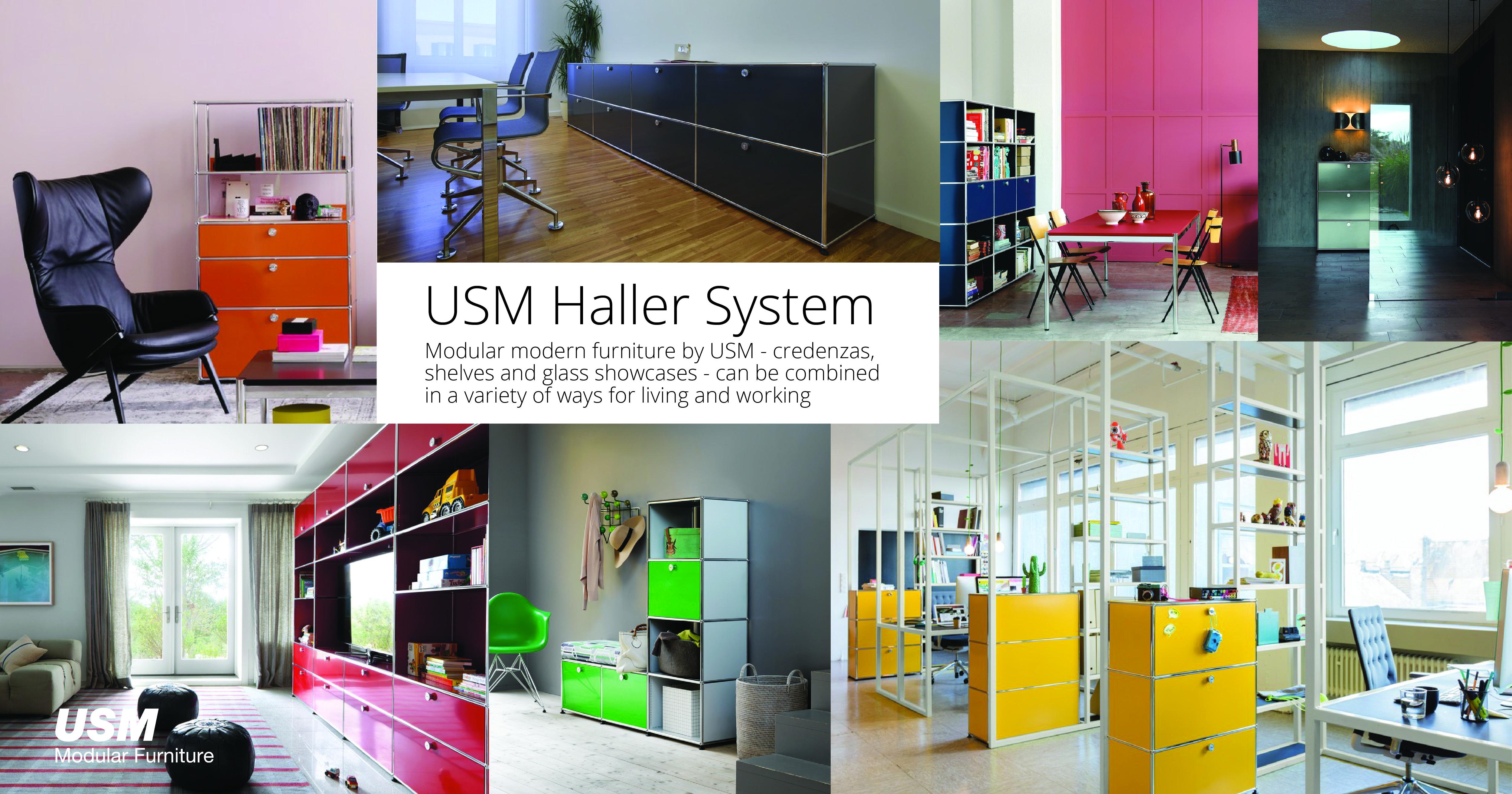 USM at 100% design